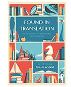 Found in translation book