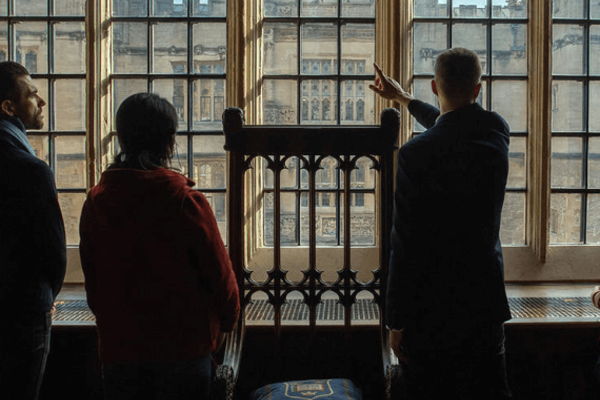 Tours of the Old Bodleian Library, Oxford